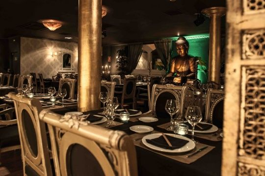 Restaurante Elephant Barcelona - Tel. 938 029 018