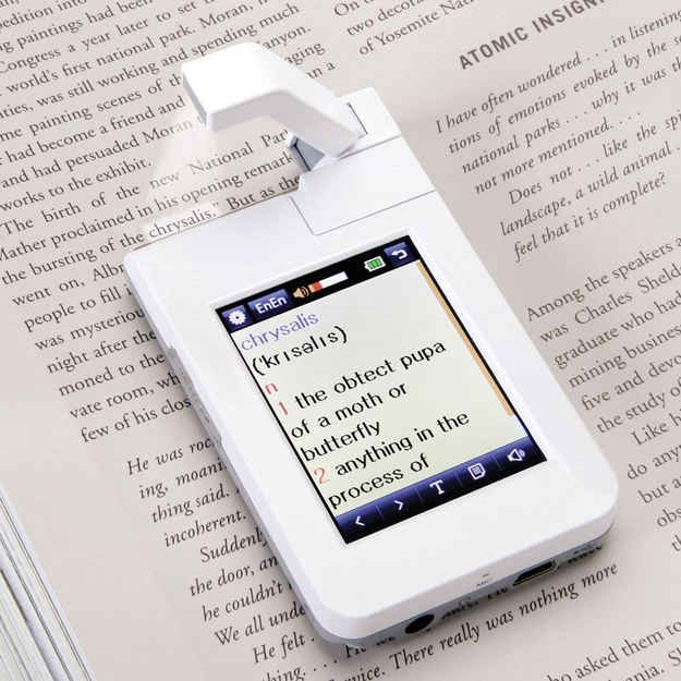 35 Clever Gifts Any Book Lover Will Want To Keep For Themselves
