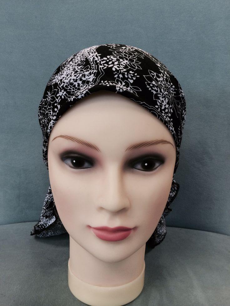 elegant head caps store