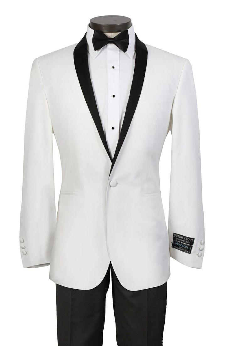 Best 25+ Prom tuxedo ideas on Pinterest | Groom tuxedo ...