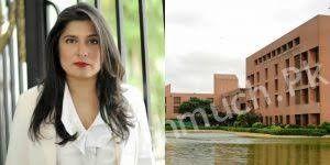 Sharmeen Obaid Chinoy Termed FB Request As Harassment, Sharmeen Obaid Chinoy, Oscar Winner, latest news, AKU emergency, latest happenings