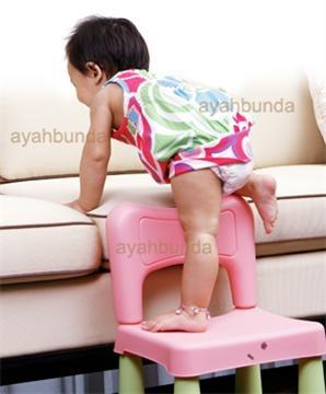 :: Rumah Aman Untuk Balita :: Tips :: Artikel :: Ayahbunda ::