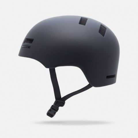 Section Skate-Style Mountain Bike Helmet by Giro
