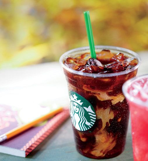 list of $3 Starbucks drinks.... a way around the menu!