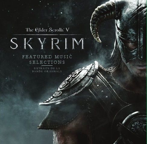 Elder Scrolls V: Skyrim Soundtrack