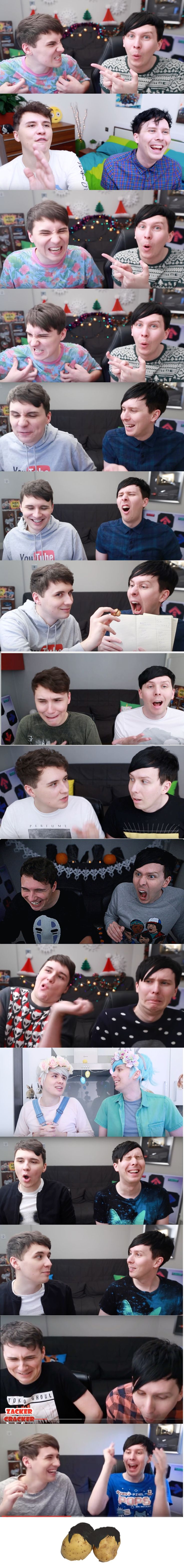 just some of my favorite screenshots of my smol beans