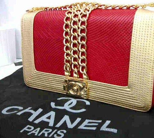 Trend Model Rantai Lilit Menjadi Ciri khas Dari Tas Chanel Original  - http://www.tasmode.com/blog/rantai-lilit-menjadi-ciri-khas-dari-tas-chanel-original