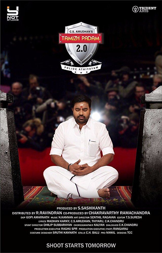 Thamizh Padam 2 2018 Hd Movie Free Download 720p Stuff To Buy In