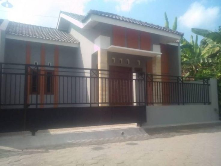 Rumah Baru Dijual Banguntapan di Blok O Bantul Dekat STTA Yogyakarta