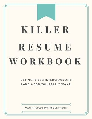 How To Write A Better Resume And Get More Interviews #3