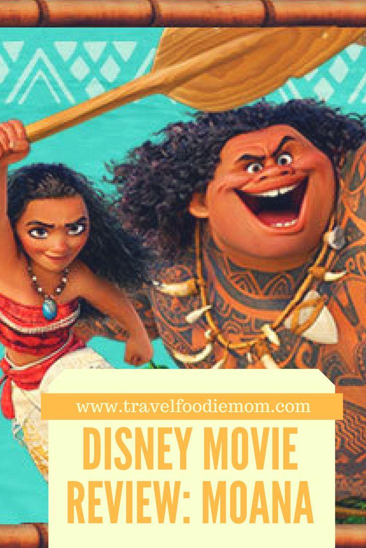 Disney Movie Review: Moana ----Disney, Mom Stuff, Parenting, Quickie ReviewsDisney, disney moms, disney movie, girl power, kids movies, moana, movie review, role model----