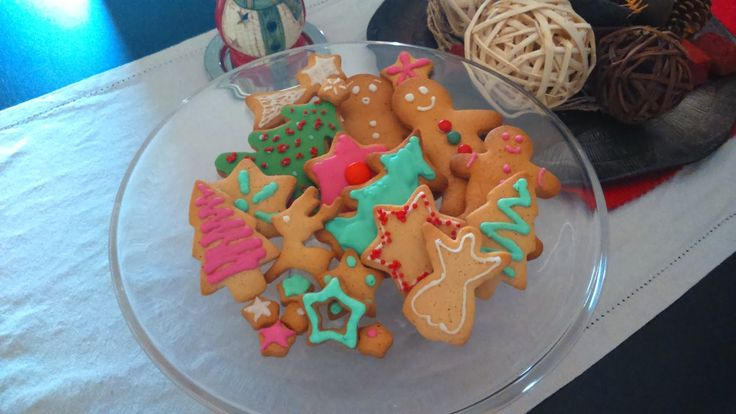 Cook Revelation: Μπισκότα Ζάχαρης