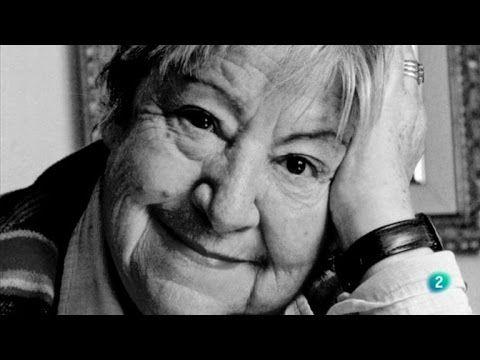 Autobiografía: Gloria Fuertes (La mitad invisible, 2012)