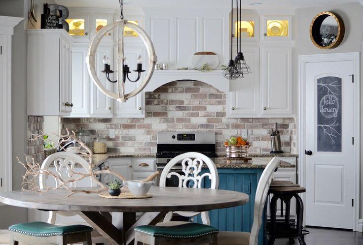 17 best images about kitchen on pinterest spray paint for Best paint sprayer for kitchen cabinets