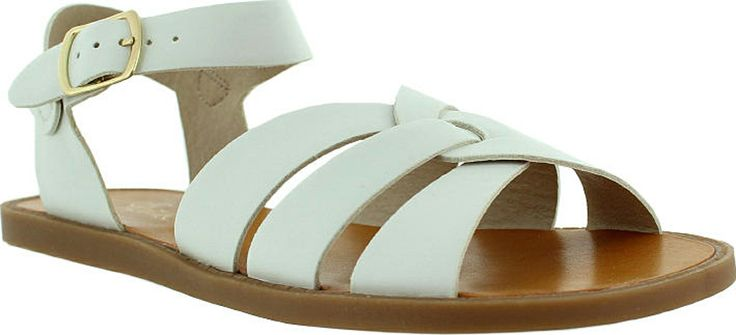 Beach | The Shoe Shed | Shoes, Beach, Lipstik, Sandal, Comfortable, White | buy womens shoes online, fashion shoes, ladies shoe