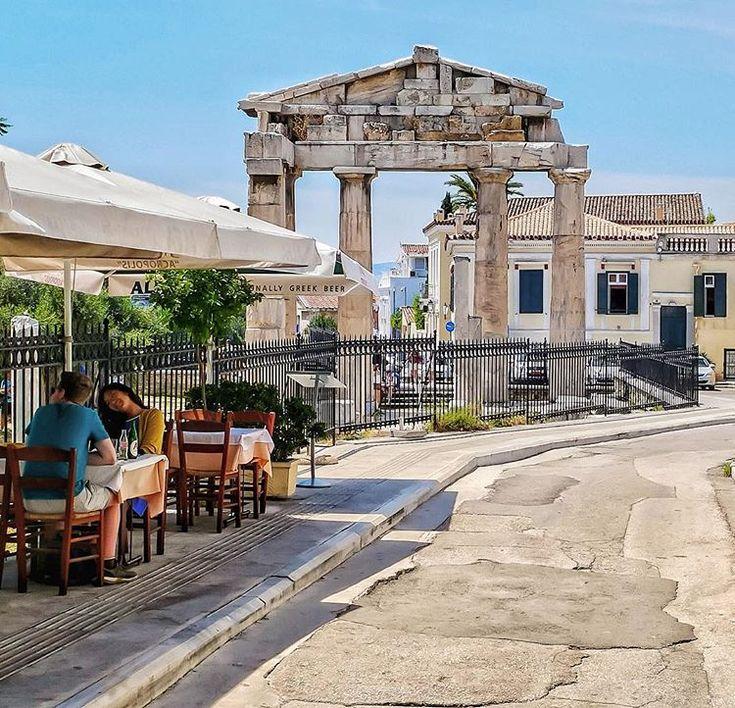 #Athens #Greece