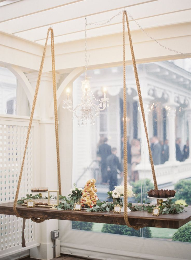 Photography : Michael And Carina Photography | Catering : Durham Catering Company | Venue : The Merrimon-Wynne House Read More on SMP: http://www.stylemepretty.com/north-carolina-weddings/raleigh/2016/07/15/gorgeous-pastel-colored-wedding-in-north-carolina/