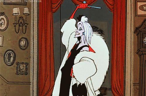 disney villain song | Why we can't stop rooting for Disney villains. Cruella De Vil