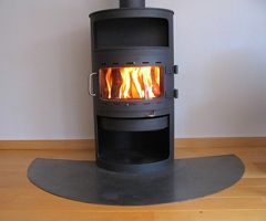 17 best ideas about wood burning stove insert on pinterest for Stufe regency