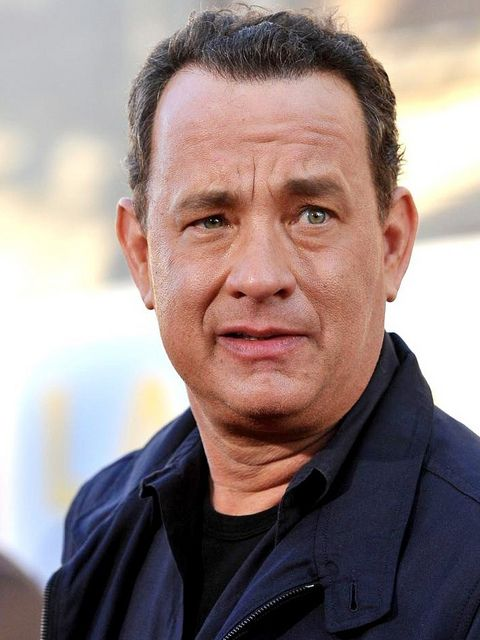 my favorite actor tom hanks Hanks won his second best actor academy award for his role in forrest gump, becoming only the second actor to have accomplished the feat of winning consecutive best actor oscars spencer tracy was the first, winning in 1937-38.