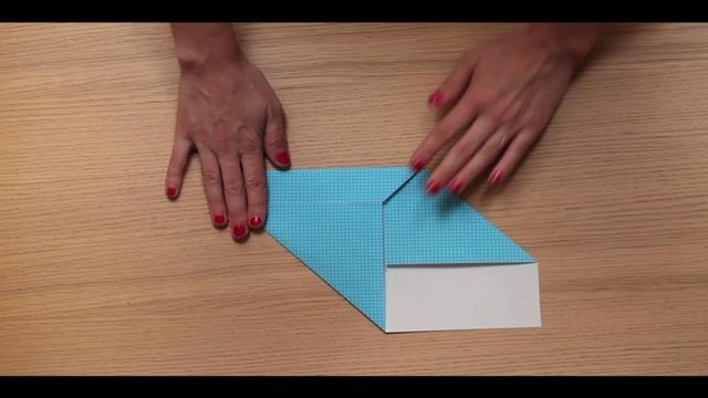 briefpapier vouwen tot en envelop doe je zo