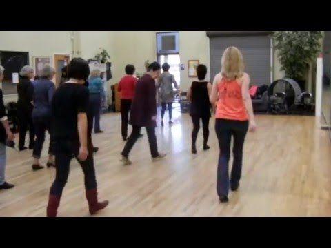 strip it down beginner line dance