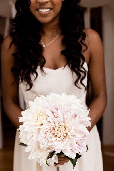 dahlias: Floral Design, Wedding Bouquets, Wedding Ideas, Wedding Flowers, Bridesmaid Bouquets, Beach Wedding, Dahlia Bouquet