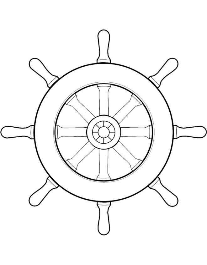 disegno-di-timone-nave-da-colorare-660x847.jpg (660×847)