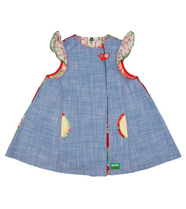 Swanny Dress Big http://www.oishi-m.com/collections/whats-new/products/swannydress-big