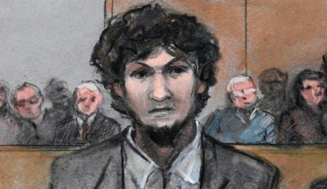 Dzhokhar Tsarnaev: Boston Marathon Bomber To Speak At Formal Sentencing, Death Penalty Expected