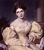 Fanny Kemble - Abolitionist and wife of slave holder