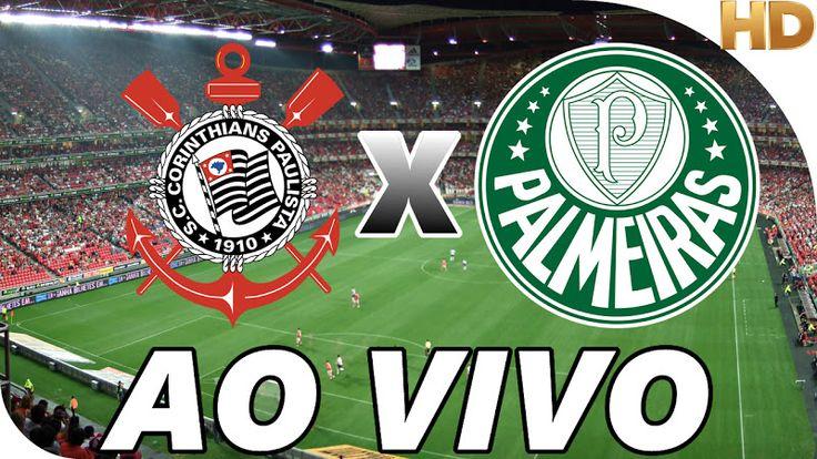 Corinthians x Palmeiras Ao Vivo - Veja Ao Vivo o jogo de futebol entre Corinthians e Palmeiras através de nosso site. Todos os grandes jogos...