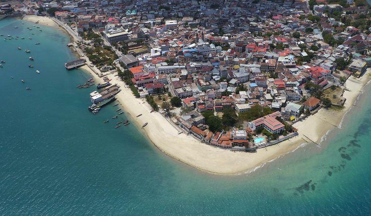 Zanzibar Serena Inn > Stone Town > Zanzibar > Tanzania > reviews