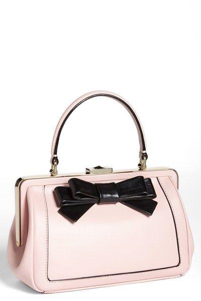 Kate spade bow purse more