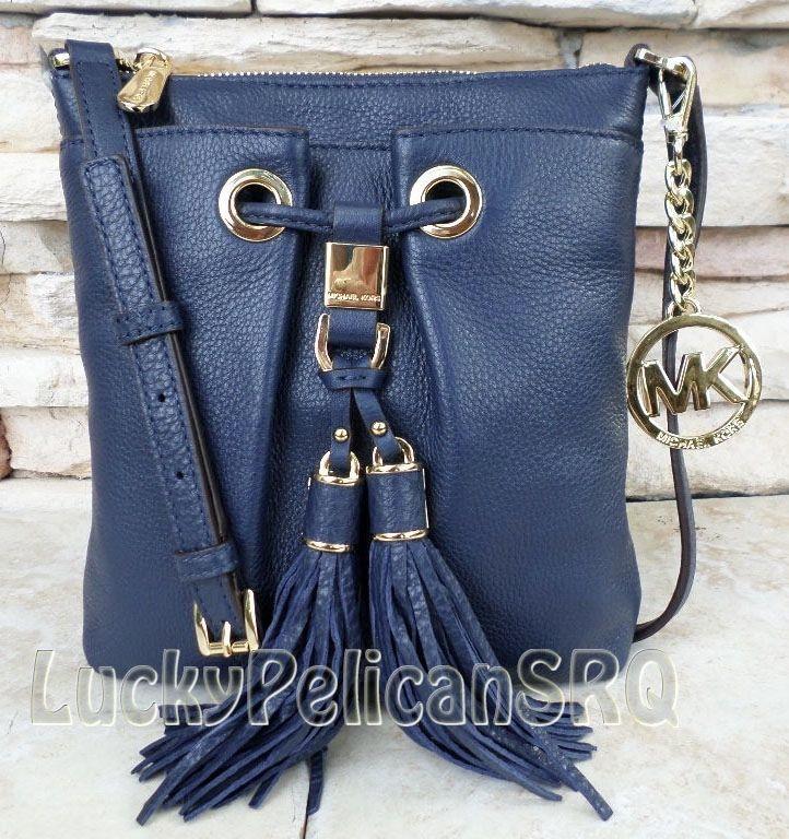 6d7007e6a1af8c ... michael kors camden crossbody gold Kelsi Dagger Womens Handbags ...