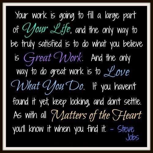 Inspirational Quotes On Pinterest: Pinterest Motivational Job Work Quotes. QuotesGram