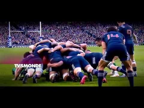 FRANCE IRLANDE  -  FRANCIA IRLANDA  Sigue el partido Francia Irlanda en Vivo por TV5MONDE en América Latina. Rugby XV