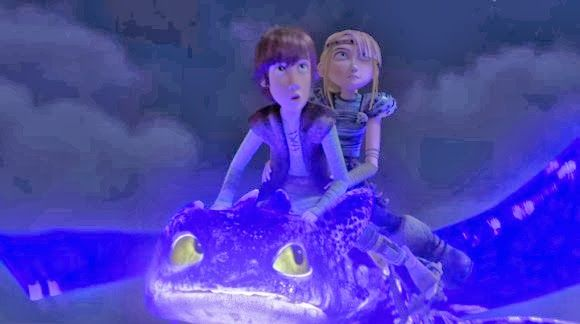 watch how to train your dragon kiss cartoon english subtitles