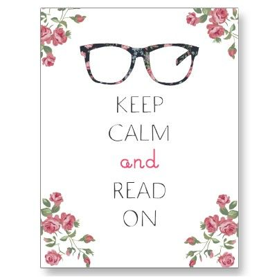 yes, especially with specs.Excel Advice, Screens Prints, Calm Reading, Reading Book, Keep Calm And Write A Book, Book Movies Mus, Google Search, Shabby Vintage, Reading Glasses