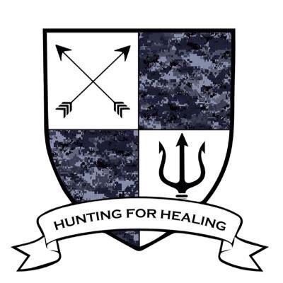 Hunting for Healing 501(c)3 Co-founded by Navy SEAL Sniper, Kevin Lacz & his wife, Lindsey. Focusing on helping disabled veterans and their spouses by hosting them at outdoor and hunting events. #LLTB