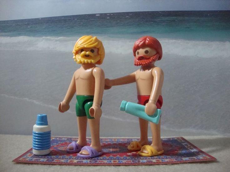 playmobil gay