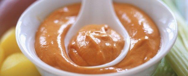 Salsa Rubra: per i secondi di carne