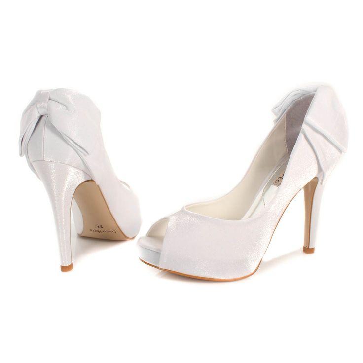 Laura Porto Wedding Shoes