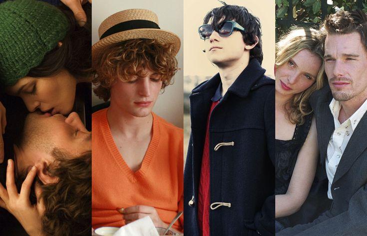 Te compartimos un listado con variadas películas que te recomendamos ver cuando estés sufriendo por amor.