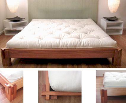 25 melhores ideias de cama japonesa no pinterest quarto - Comprar futon japones ...