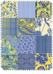 provence and its lovely fabrics
