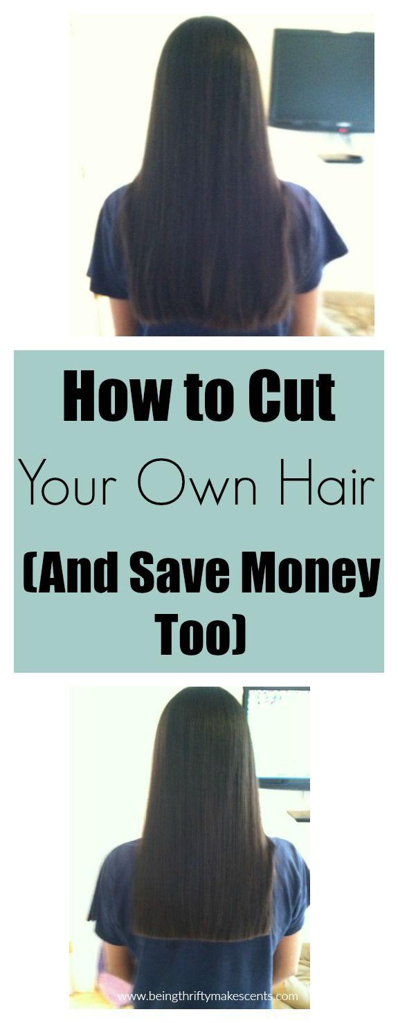 how to cut your own hair the mumsnet haircut 1000 ideas