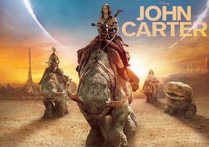 Film Tipp: John Carter