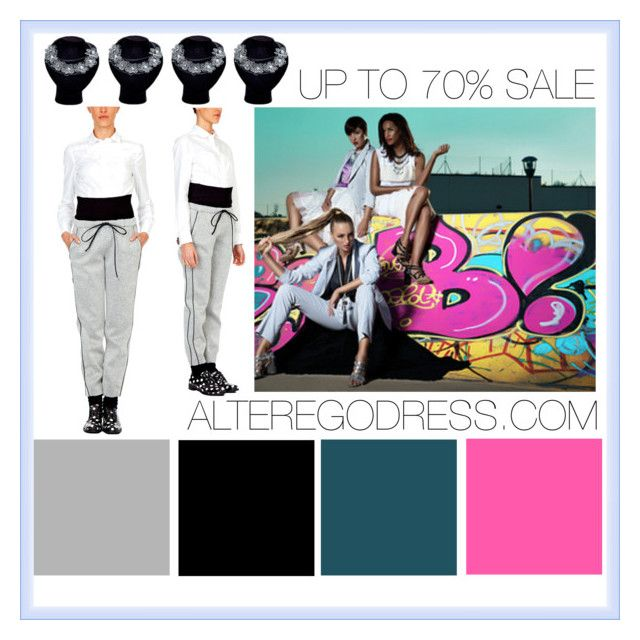 """""""NEW COLOR TRENDS"""" by alteregodress on Polyvore featuring beauty"""