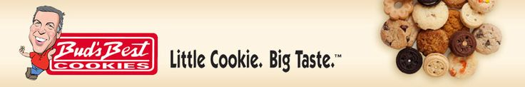 Bud's Best Cookies is a Buy Alabama's Best Company!  They are donating cookies for the ride! Thank you!